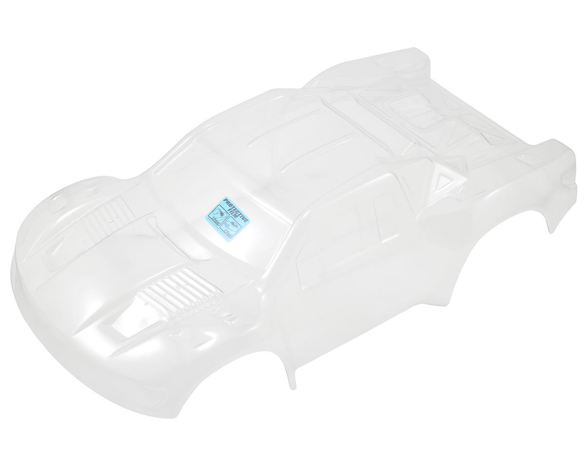 Pro-Line Pre-Cut Flo-Tek Ford F-150 Raptor SVT Body (Clear)