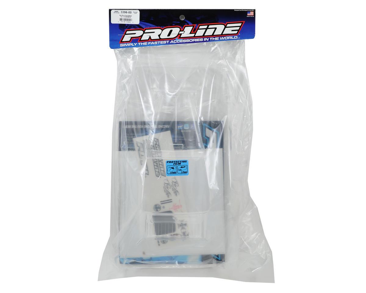 Pro-Line Rat Rod Mini Body (Clear) (1/16 E-Revo)