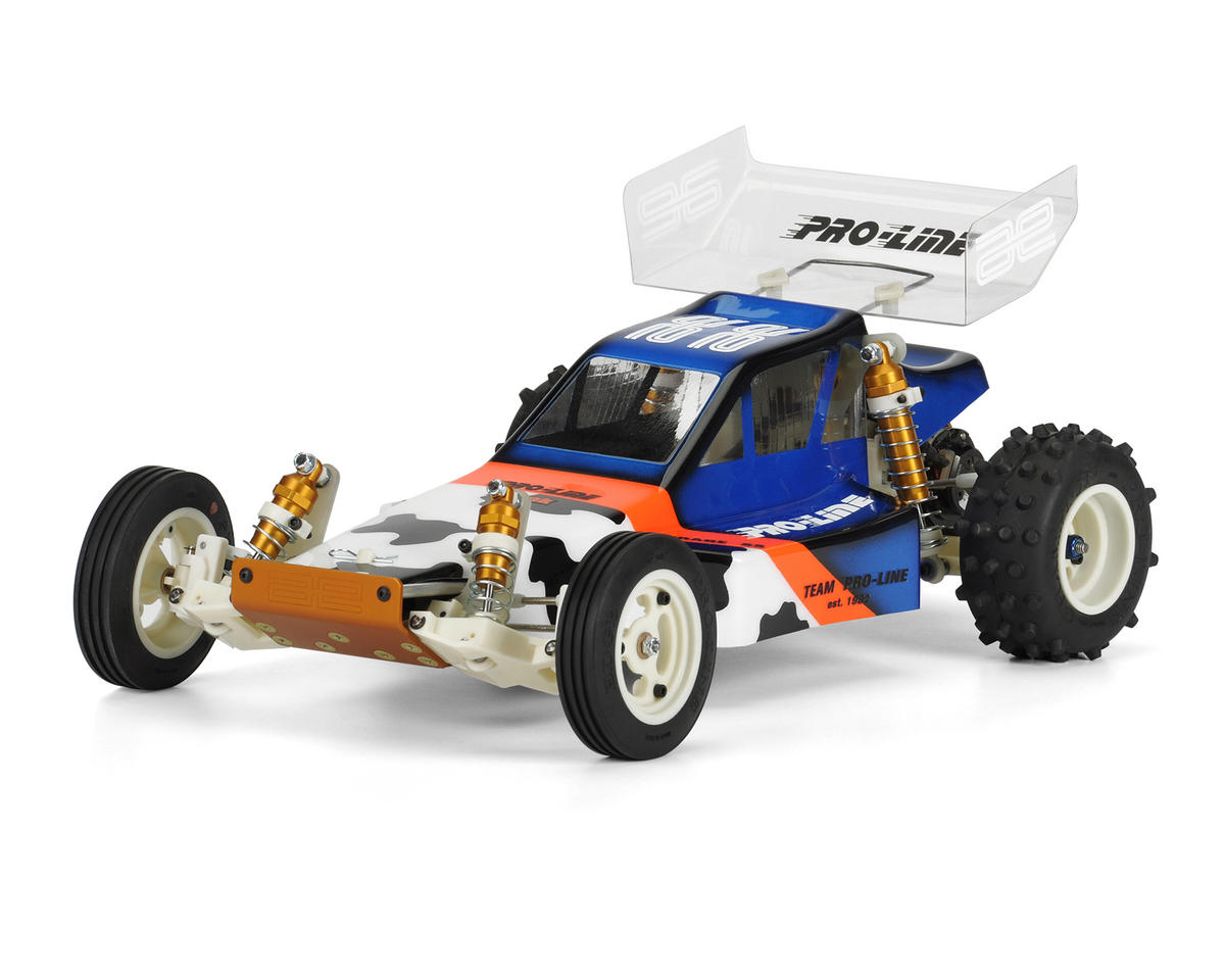 Pro-Line Mirage SS RC10 Limited Edition Body