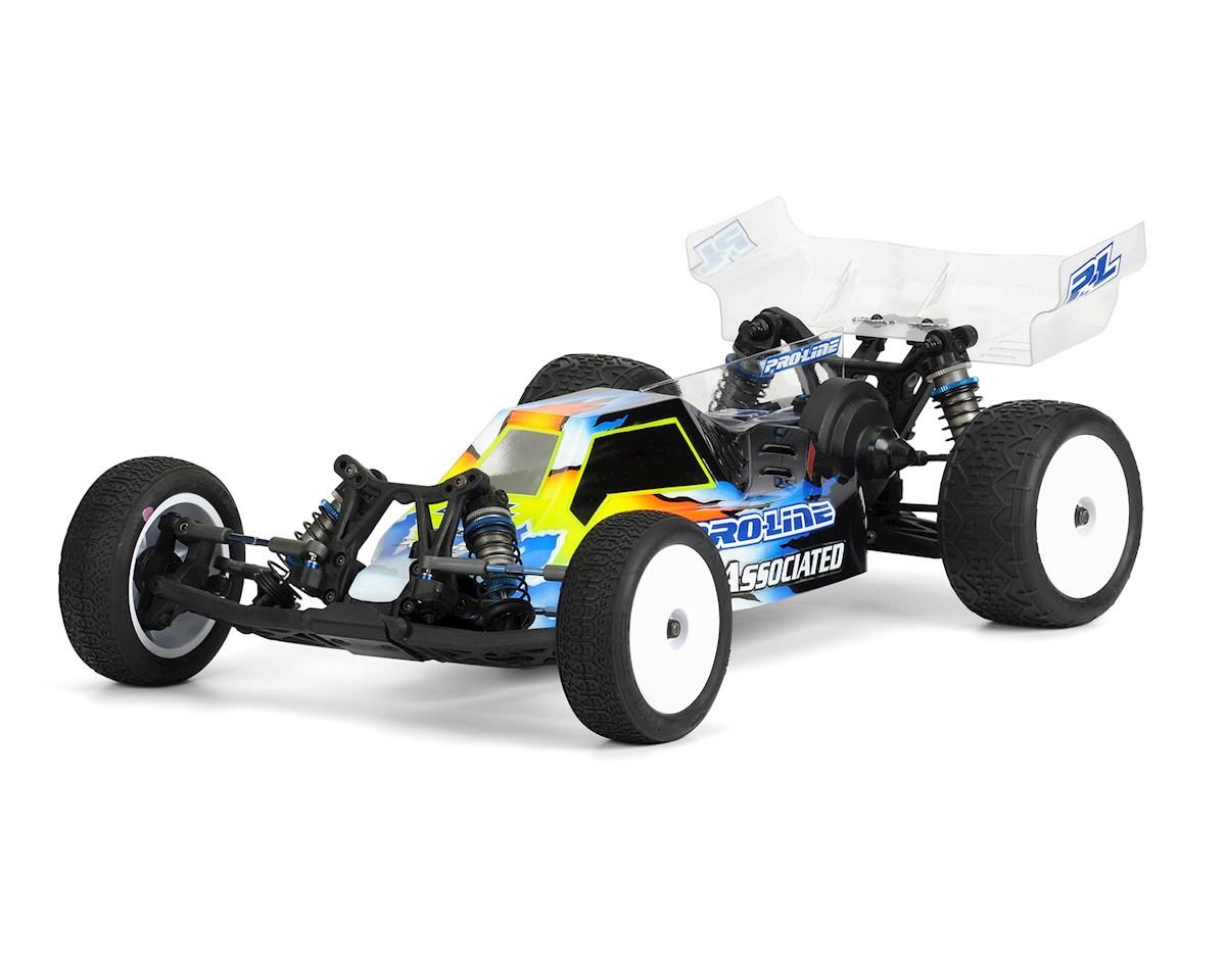 Pro-Line Phantom 1/10 Buggy Body (Clear) (B5M)