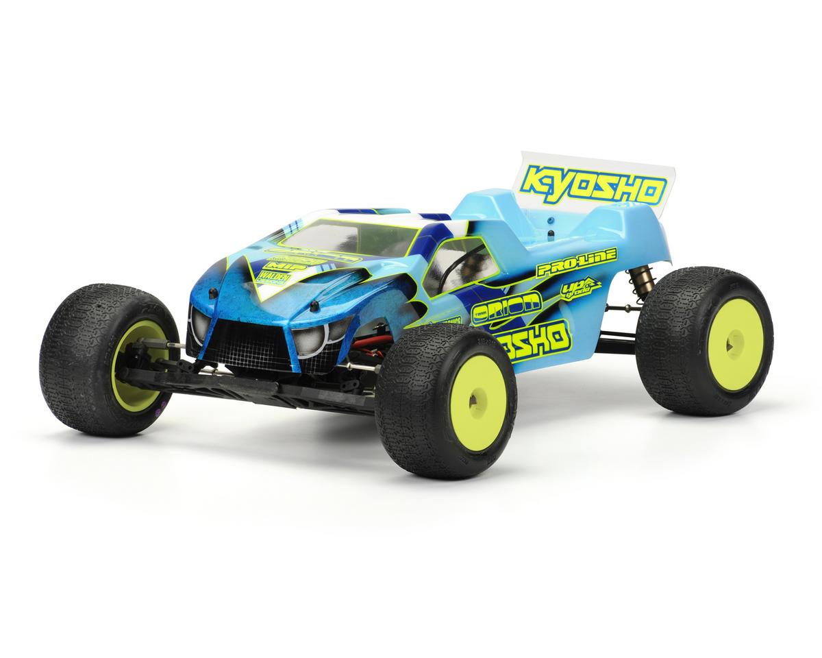Pro-Line BullDog 1/10 Stadium Truck Body (Clear)