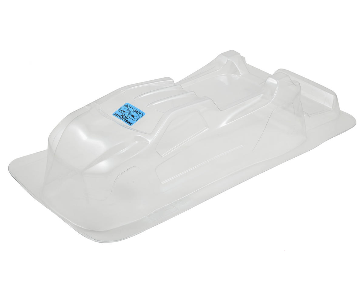 BullDog Stadium Truck Body (Clear) (T5M) by Pro-Line