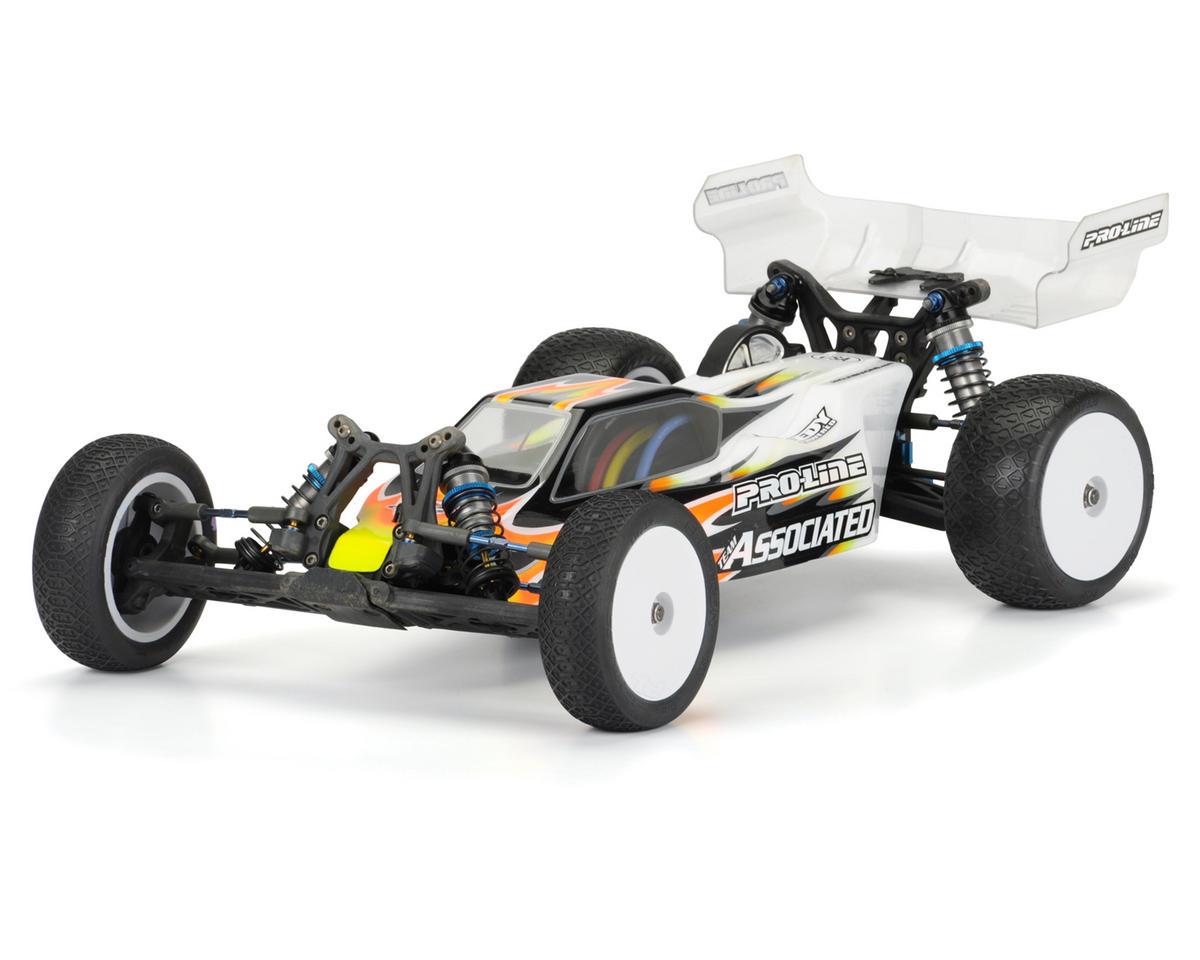 "Pro-Line ""Predator"" 1/10 Buggy Body (Clear) (B5M/Lite)"