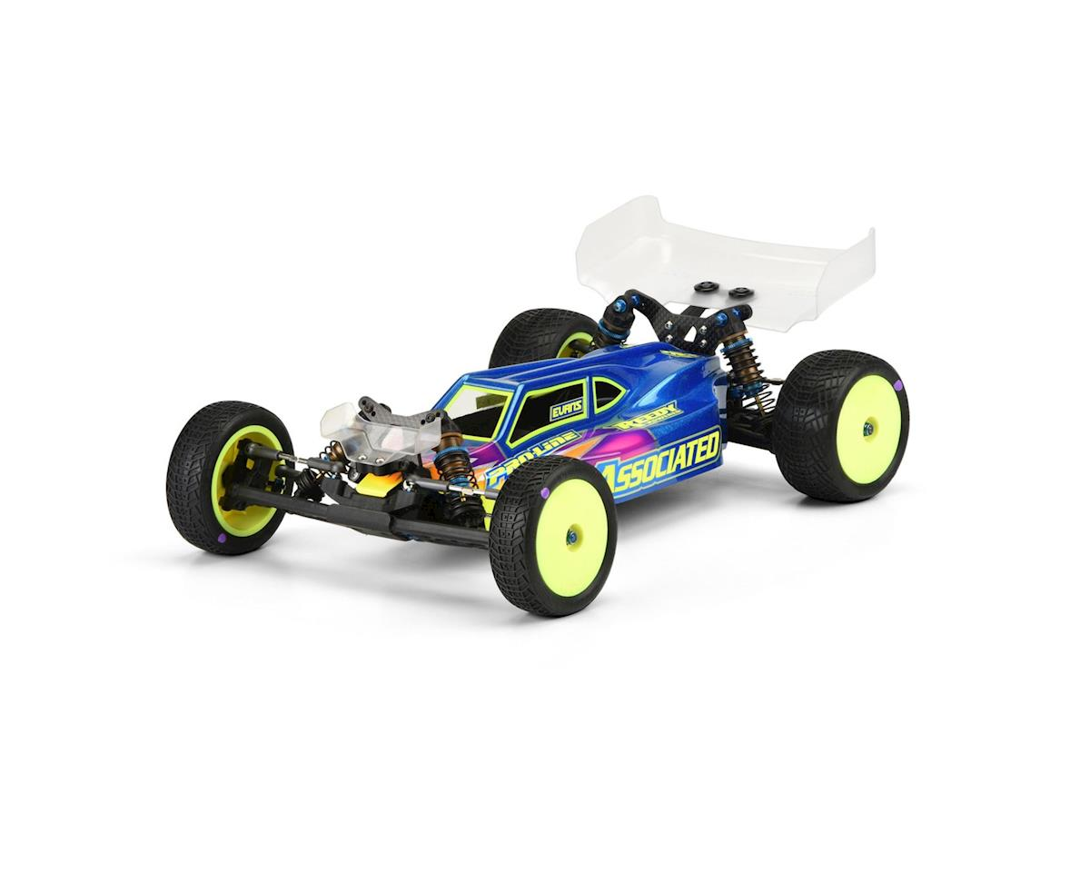Pro-Line B6/B6D Elite Body (Clear) (Light Weight)