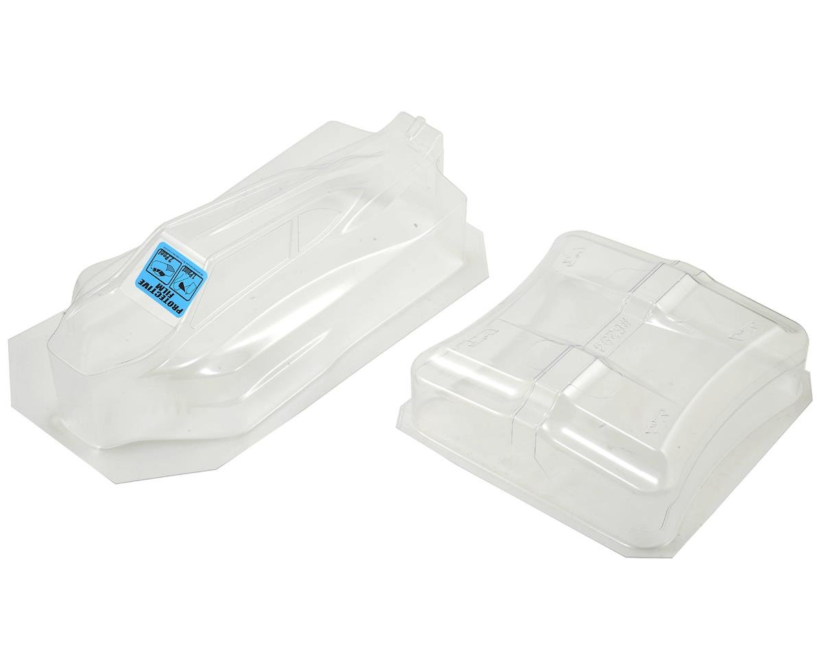 Pro-Line B64/B64D Elite 4WD Buggy Body (Clear) (Team Associated RC10 B64)