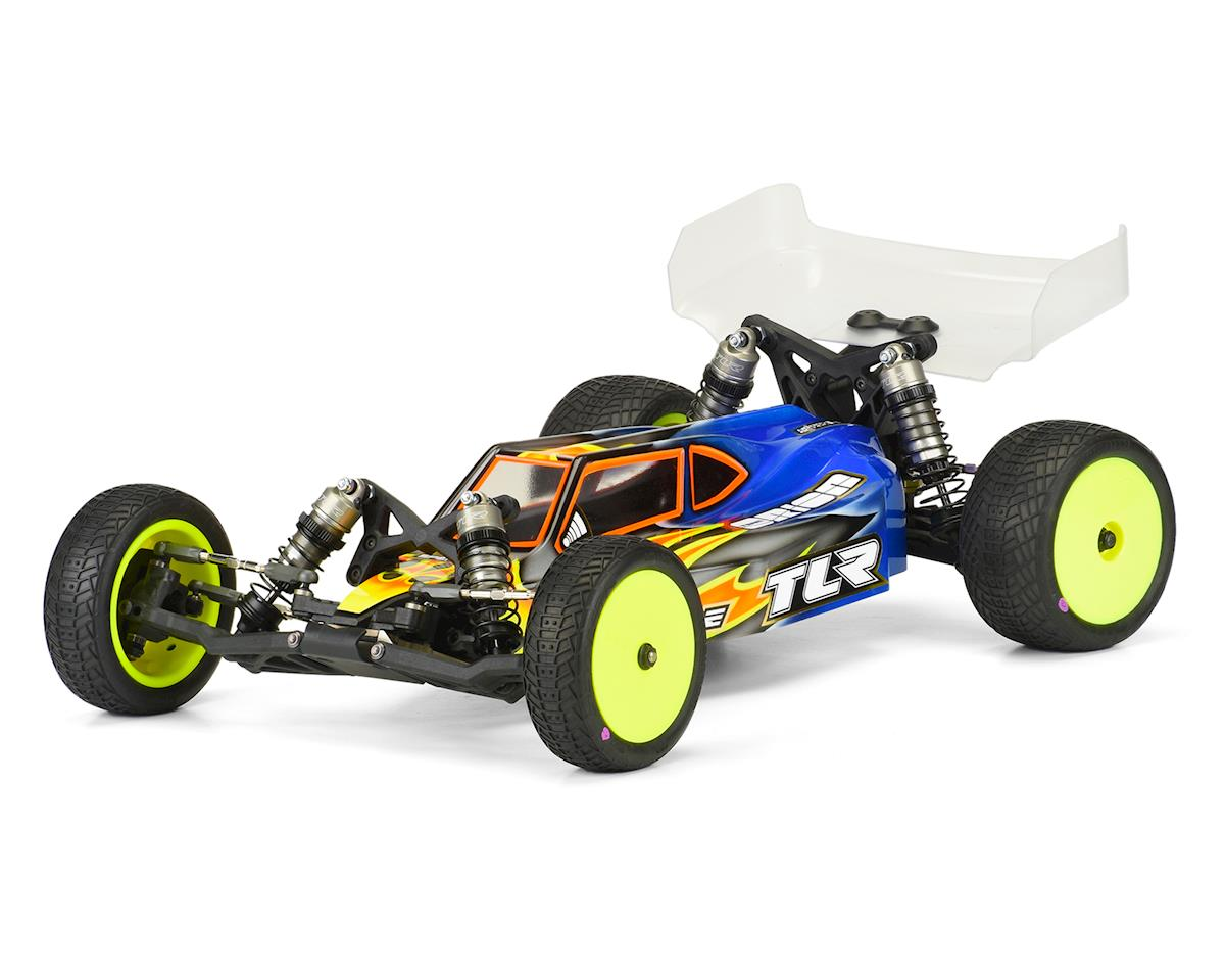 Pro-Line Elite 1/10 Buggy Body (Clear) (TLR 22 4.0)