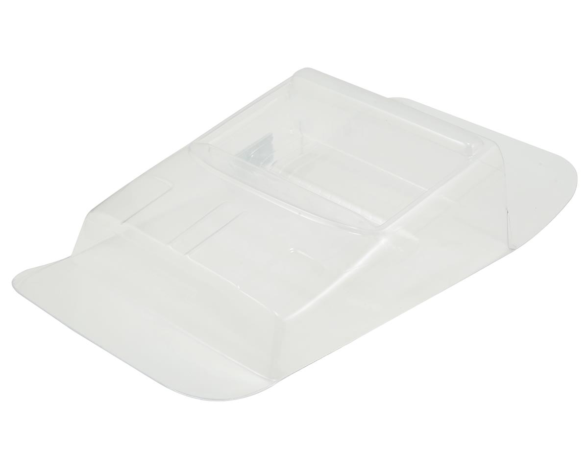 1/10 Crawler Body Classic Interior (Clear) by Pro-Line