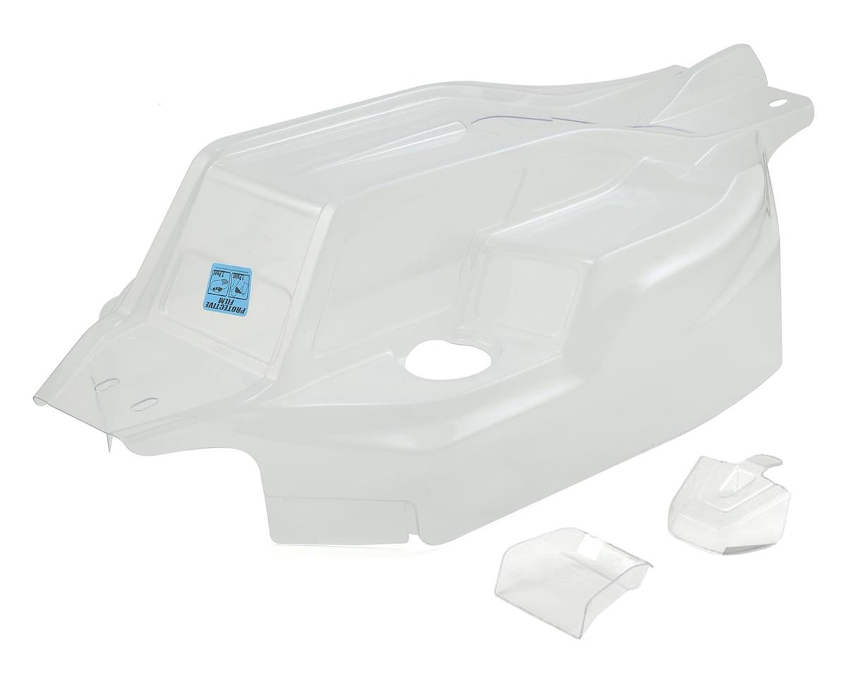 Pro-Line 5IVE-B Elite Pre-Cut Body (Clear)