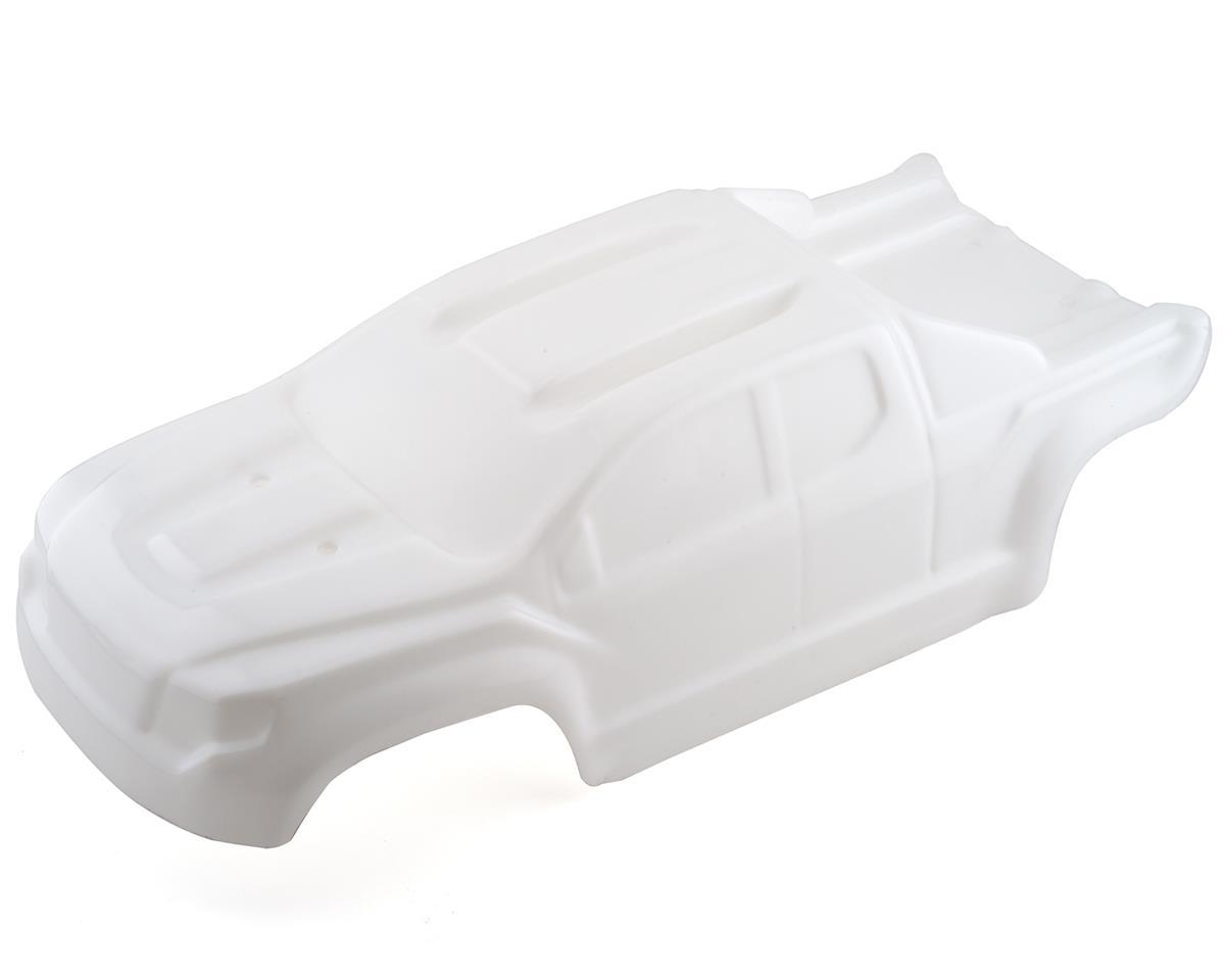 Pro-Line Brute Pre-Cut Bash Armor Truck Body (White) (ARRMA Kraton)