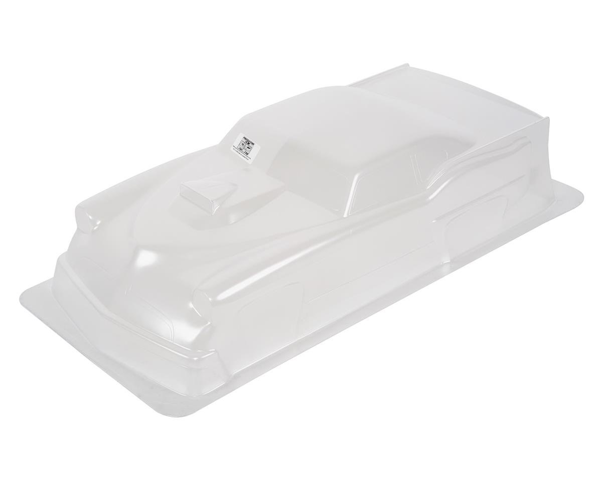 Pro-Line Super J Pro-Mod Short Course Drag Car Body (Clear)