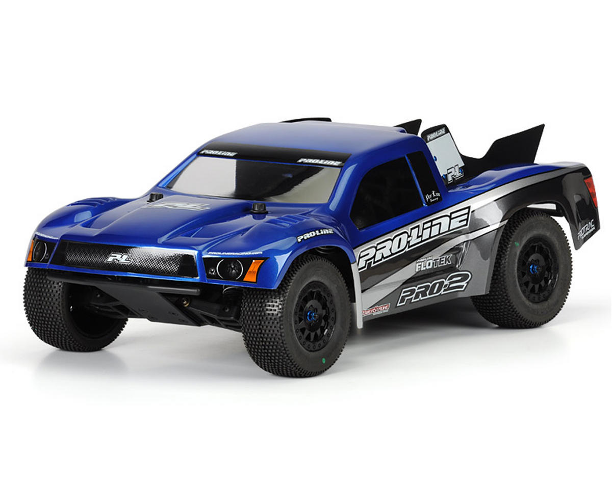 PRO-2 1/10 Electric 2WD Short Course Truck Kit