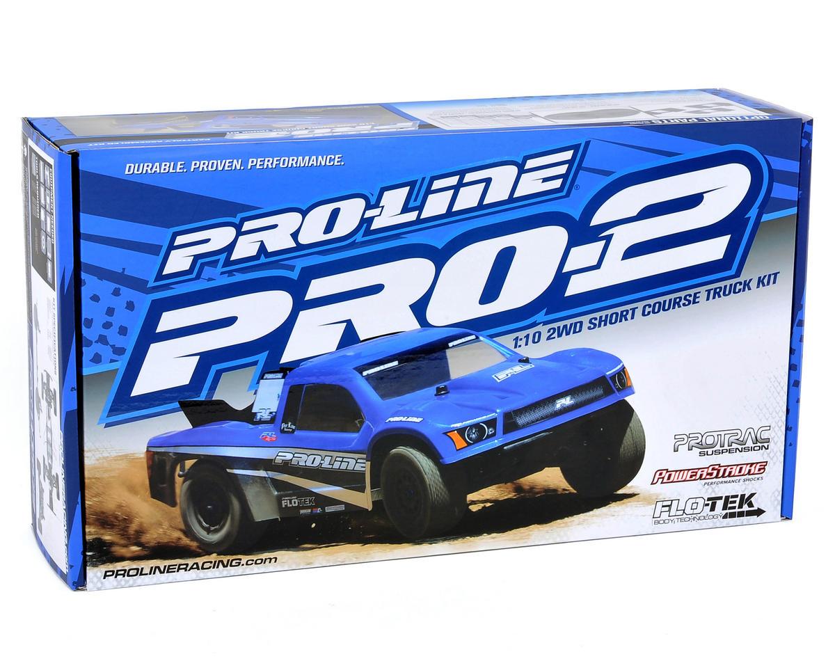Pro-Line PRO-2 1/10 Electric 2WD Short Course Truck Kit