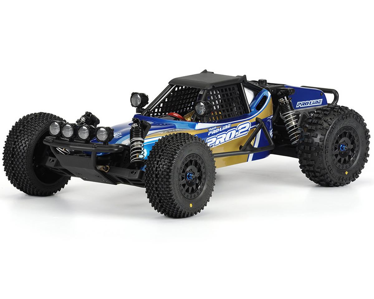 PRO-2 1/10 Electric 2WD Desert Buggy Kit