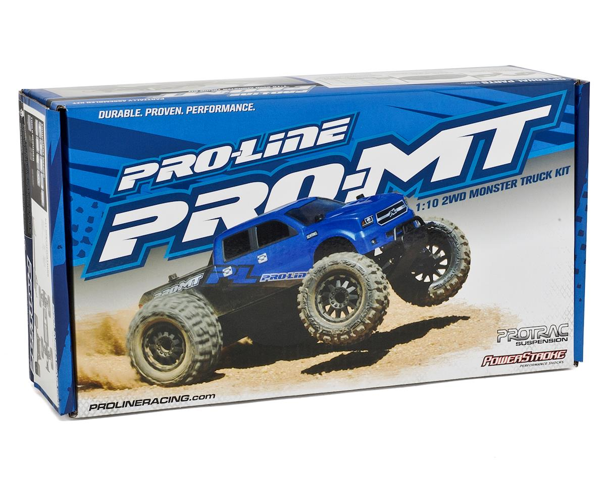 Pro-Line PRO-MT Performance 1/10 Electric 2WD Monster Truck Kit