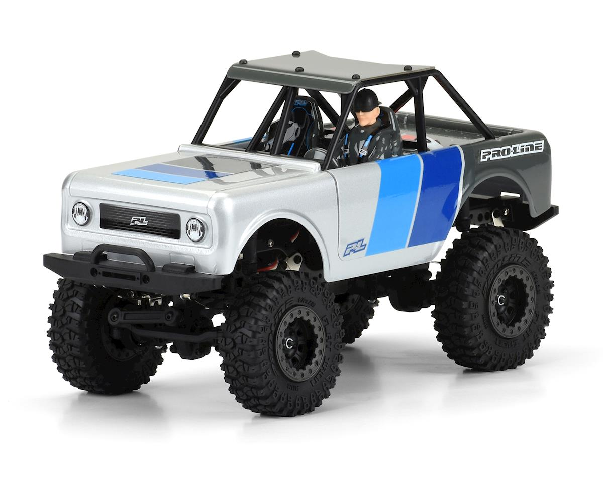 Ambush 4x4 1/25 RTR Micro Rock Crawler