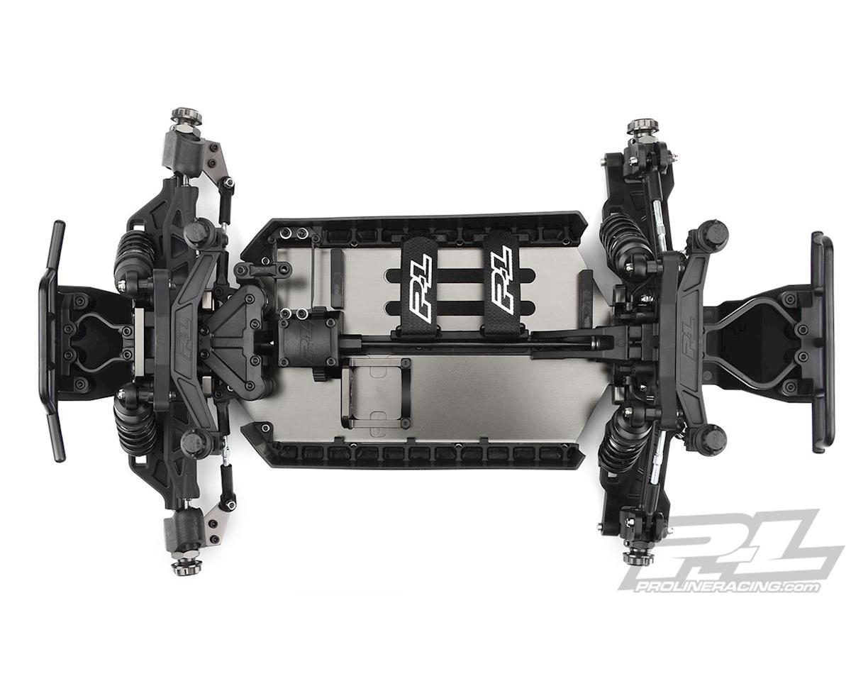 Pro-Line Ambush MT 4x4 4WD 1/10 Monster Truck w/Trail Cage (Pre-Built Roller)