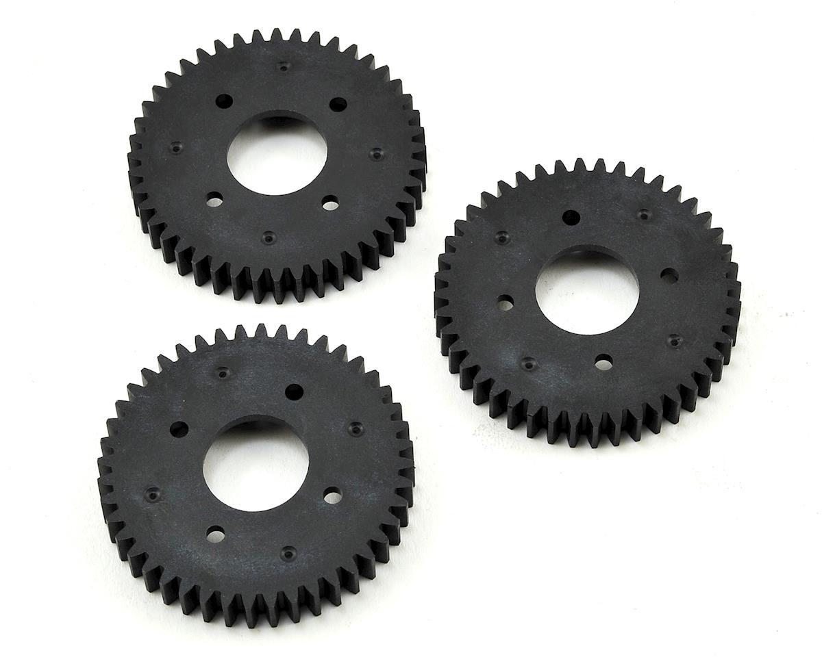Pro-Line PRO-MT 4x4 Mod1 Spur Gear (3) (44T)