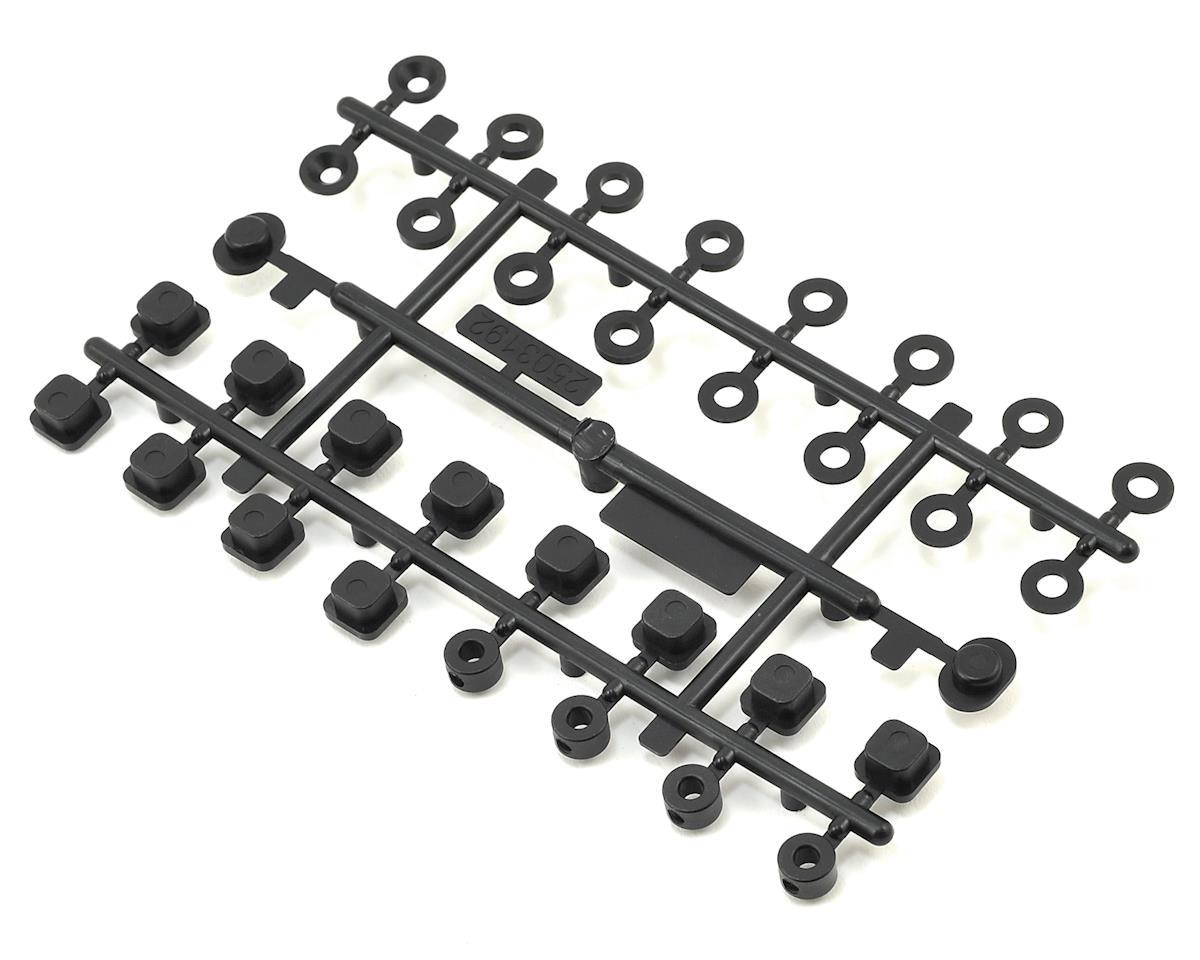 Pro-Line PRO-MT 4x4 Hinge Pin Plastic Insert Set