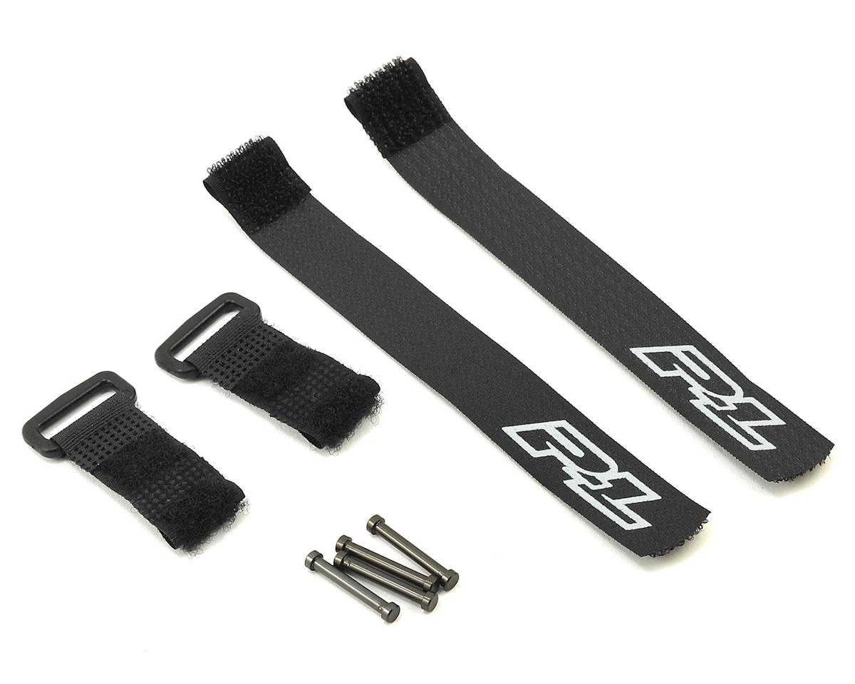 Pro-Line PRO-MT 4x4 Battery Strap Set