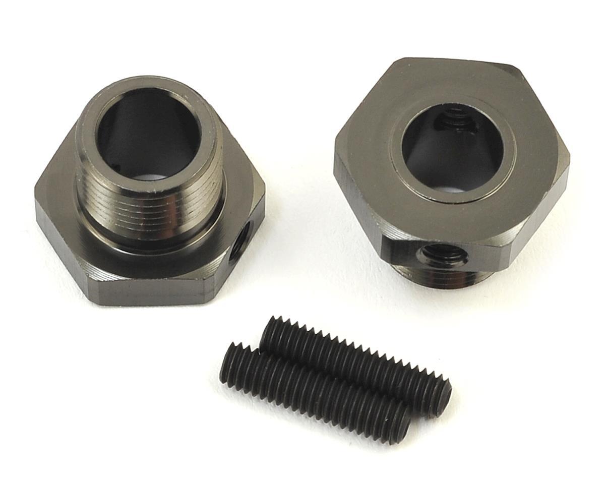 Pro-Line PRO-MT 4x4 17mm Wheel Hex Set