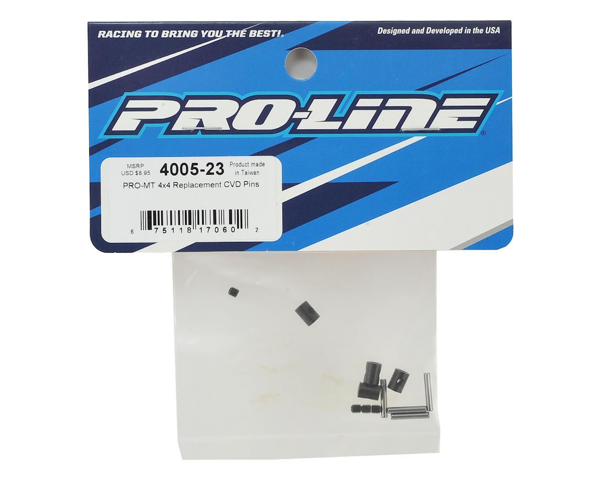 Pro-Line PRO-MT 4x4 CVD Pins