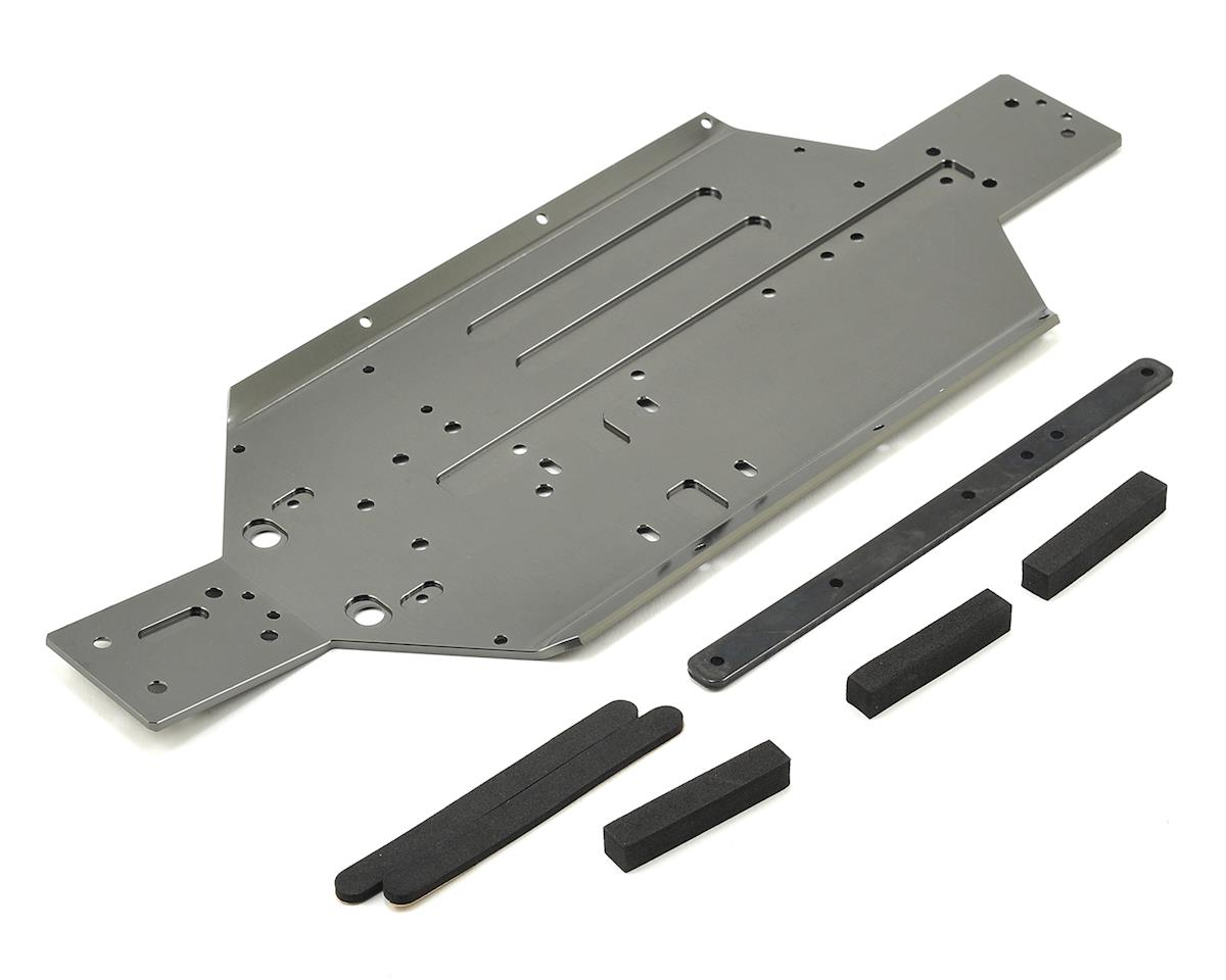 Aluminum PRO-MT 4x4 Chassis by Pro-Line