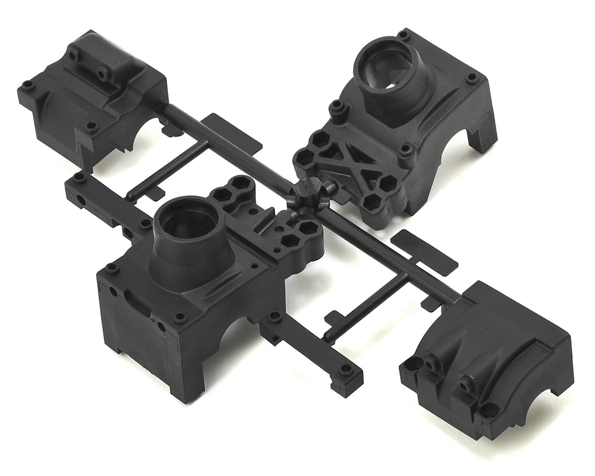 PRO-MT 4x4 Front & Rear Differential Case Set by Pro-Line