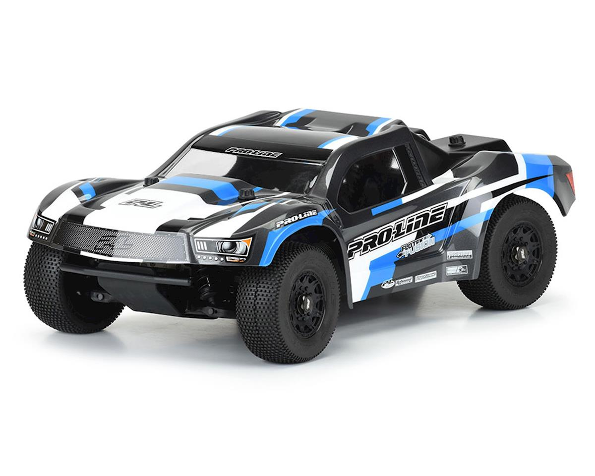 PRO-Fusion SC 4x4 1/10 Electric 4WD Short Course Truck Kit