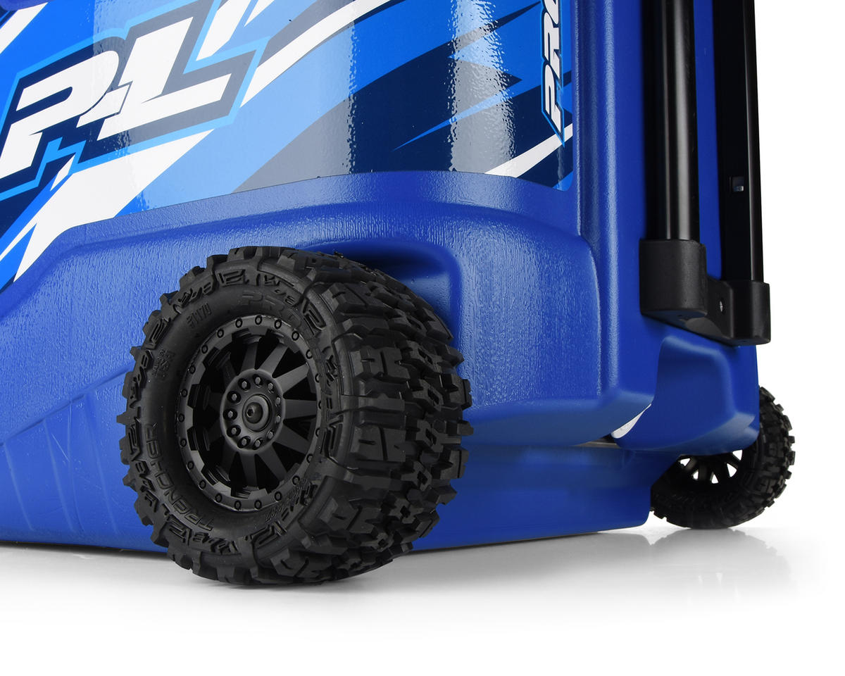 Pro-Line All Terrain Tire Conversion (Igloo 60qt or Similar Coolers)