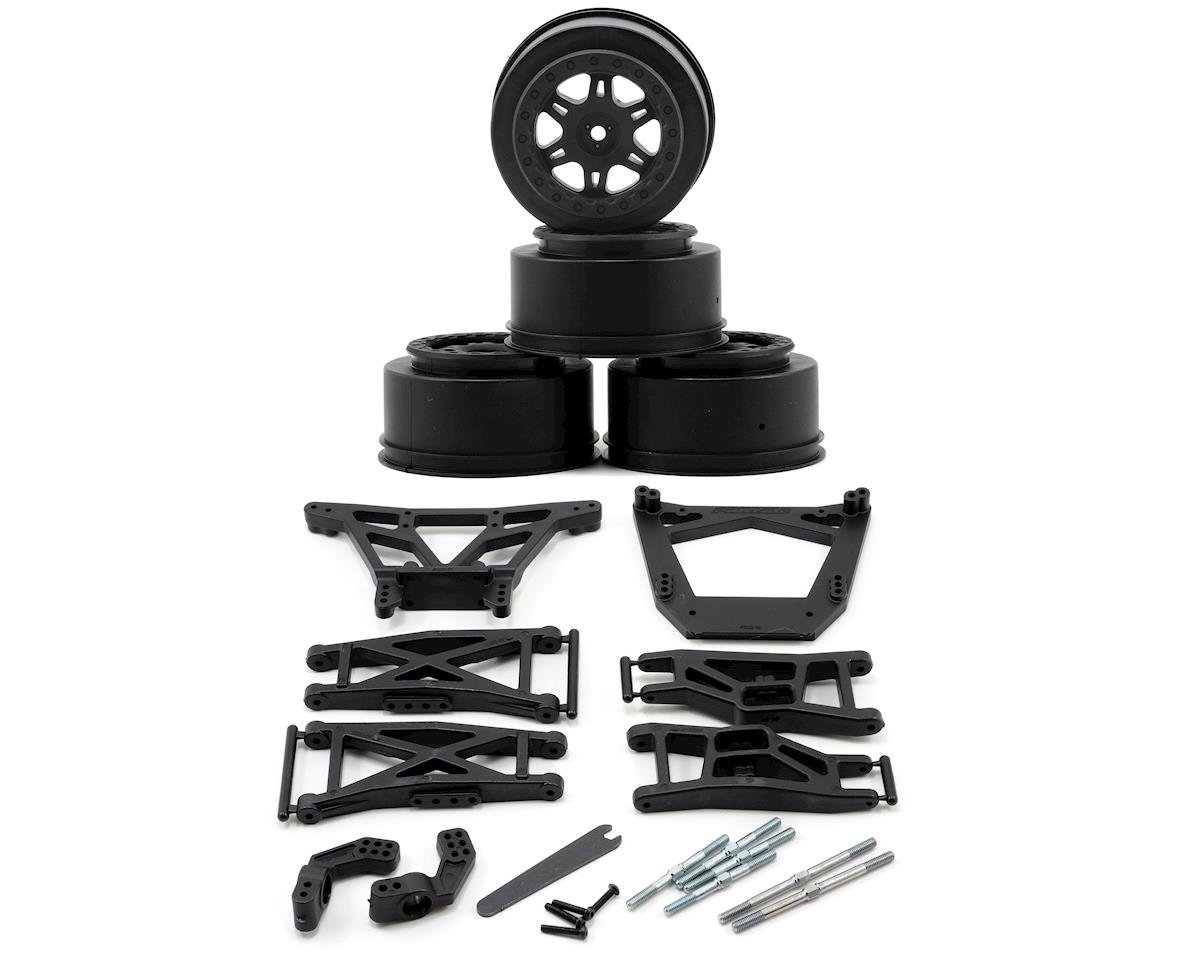ProTrac Suspension Kit (2WD Slash) by Pro-Line