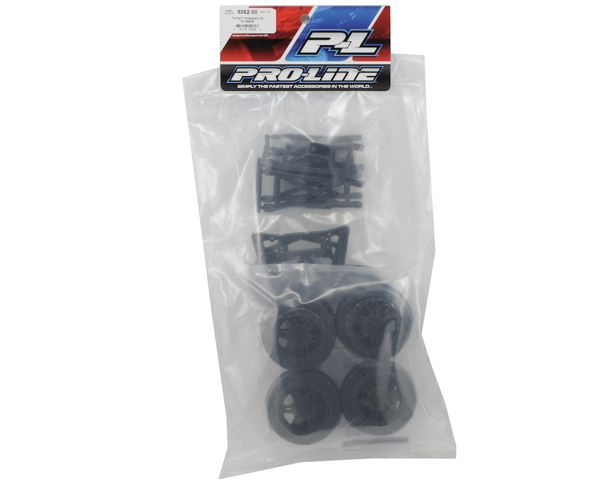 Pro-Line ProTrac Suspension Kit (2WD Slash)