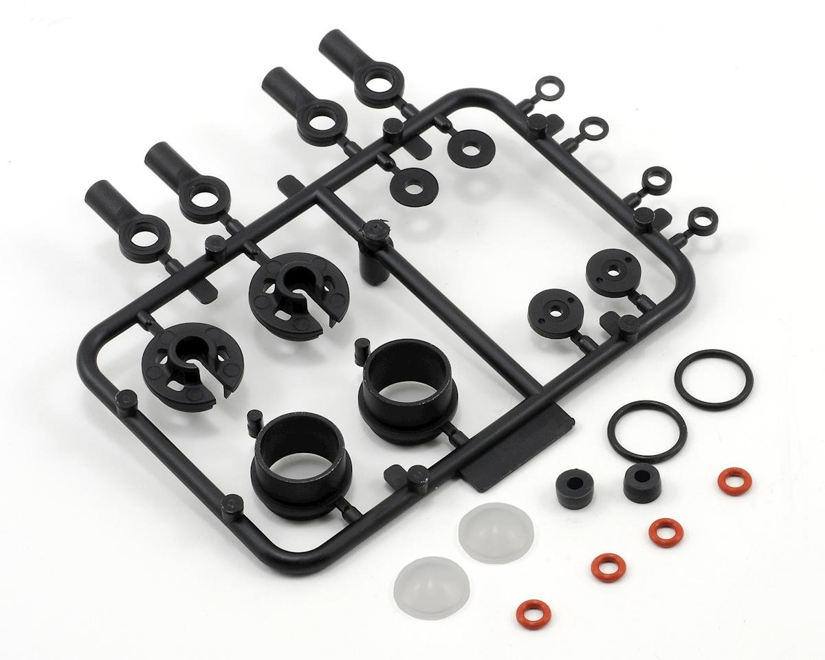 Pro-Line PowerStroke Shock Rebuild Kit (Slash) | alsopurchased
