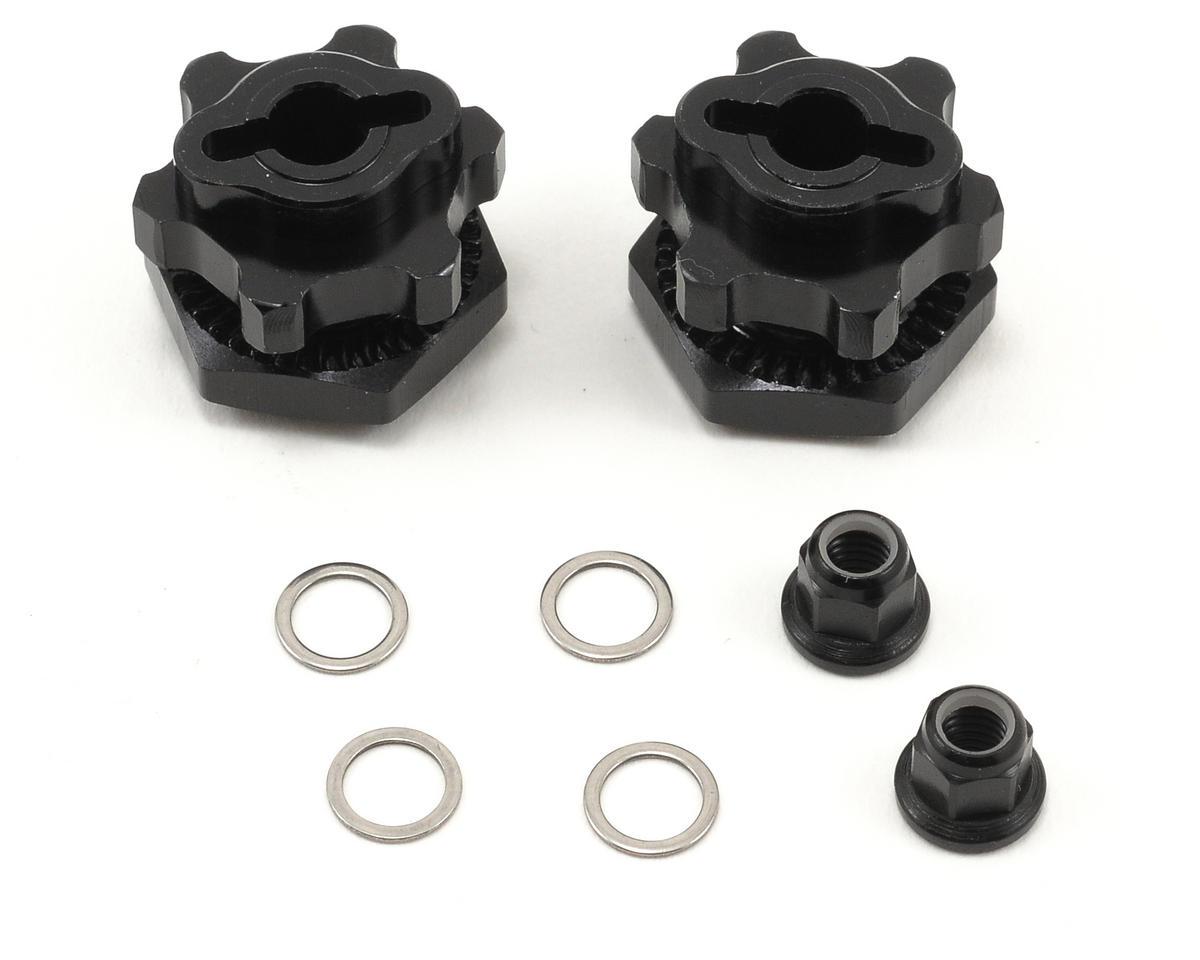 "Pro-Line ""ProTrac"" Slash 17mm Wheel Adapters (Front) (2)"