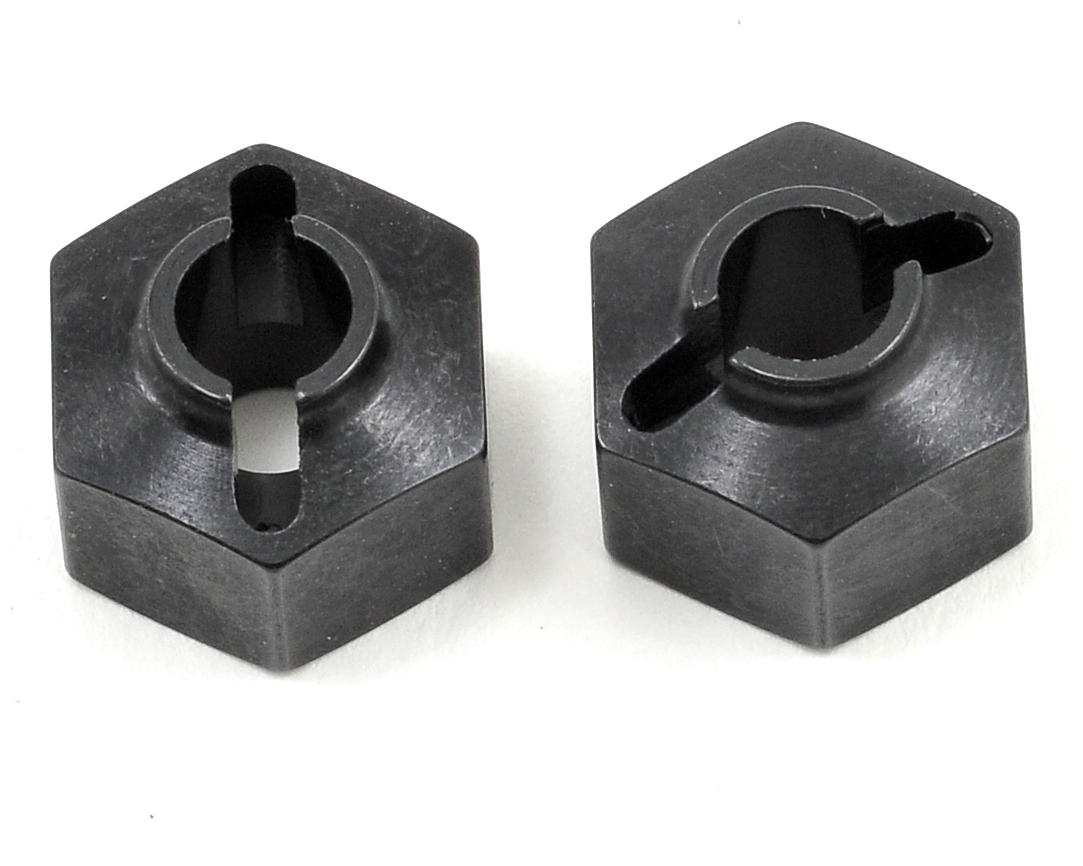 Pro-Line 12mm Wheel Adapters (2)