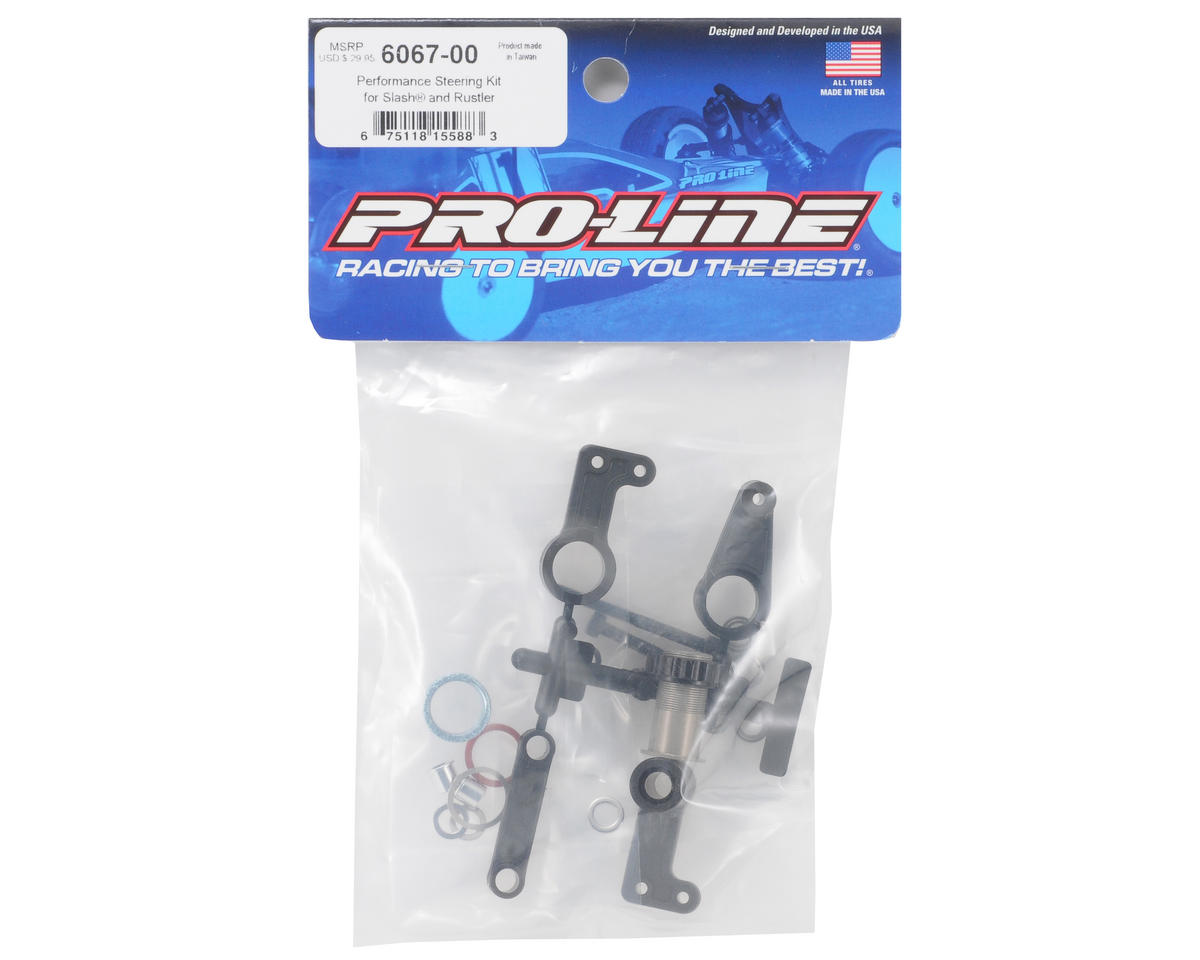 Pro-Line Performance Steering Kit
