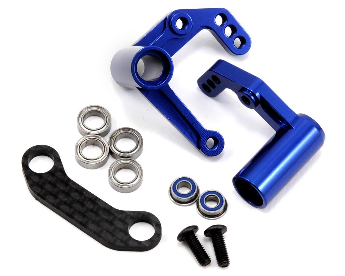 Pro-Line PRO-2 Aluminum Steering Rack (Traxxas Rustler)
