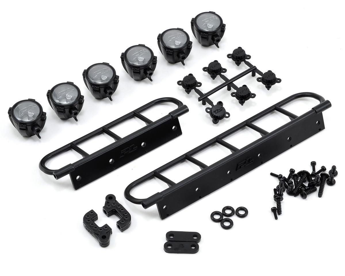 Pro-Line HID Crawler/Desert Truck Light Bar Kit