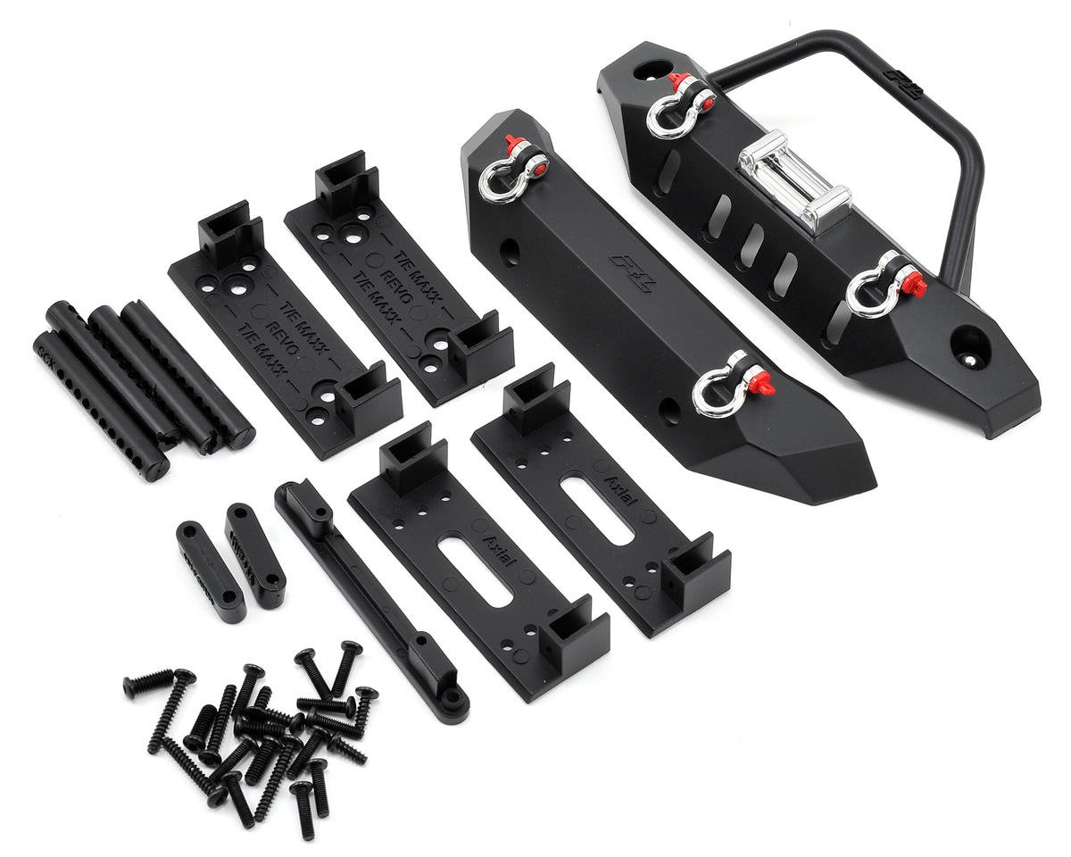 Pro-Line Ridge-Line Bumper Kit (Narrow) (Traxxas Summit)