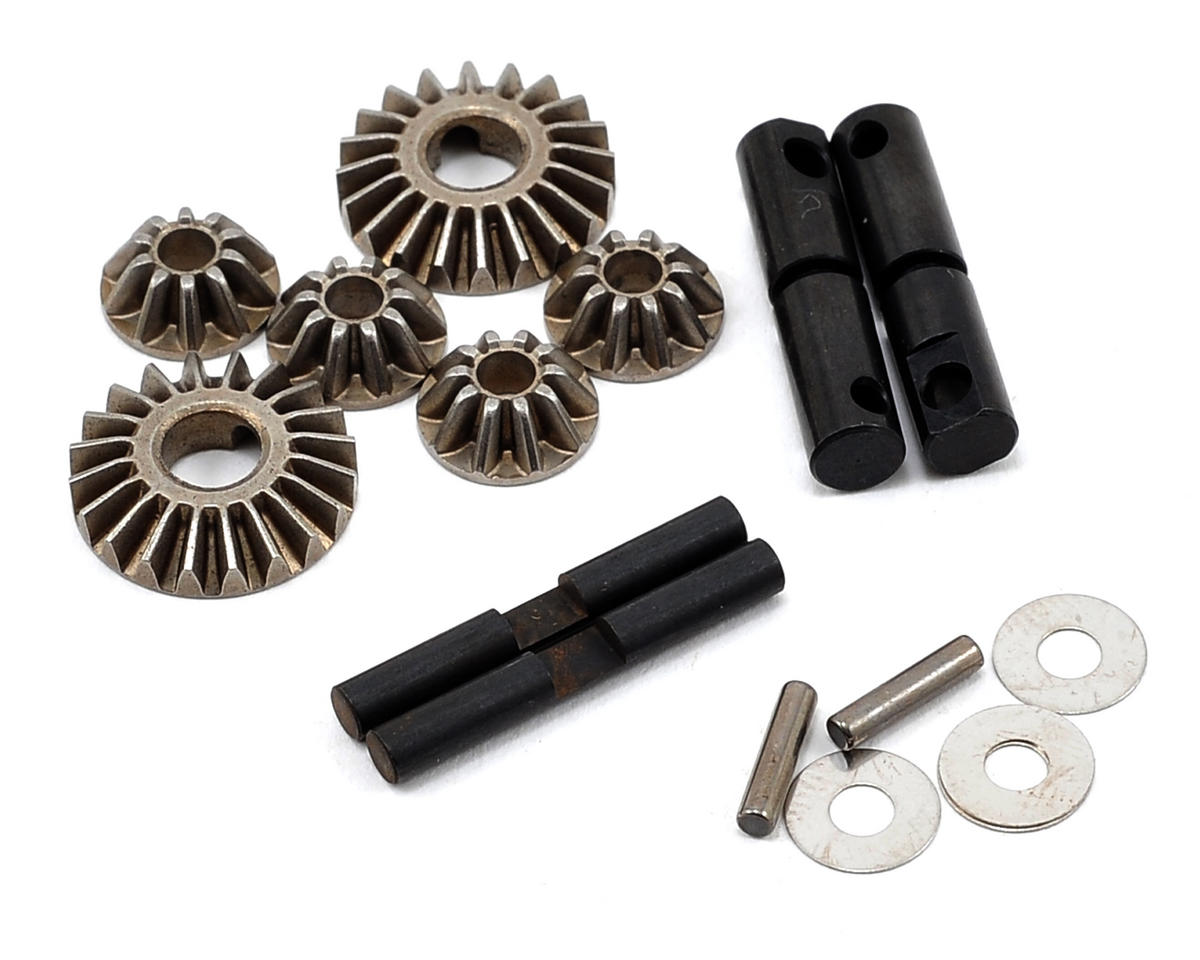 Differential Internal Gear Set