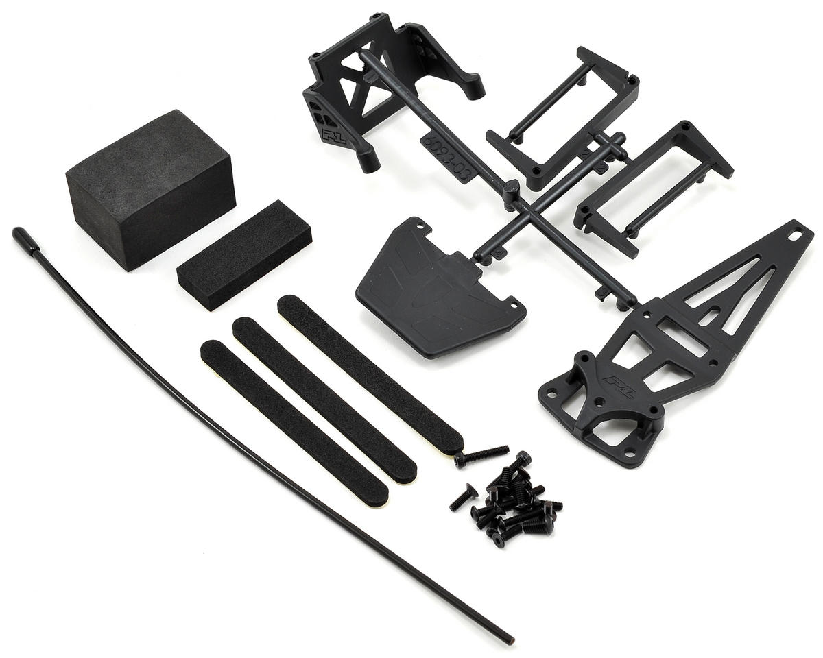 Pro-Line PRO-2 Internal Chassis Plastic Kit