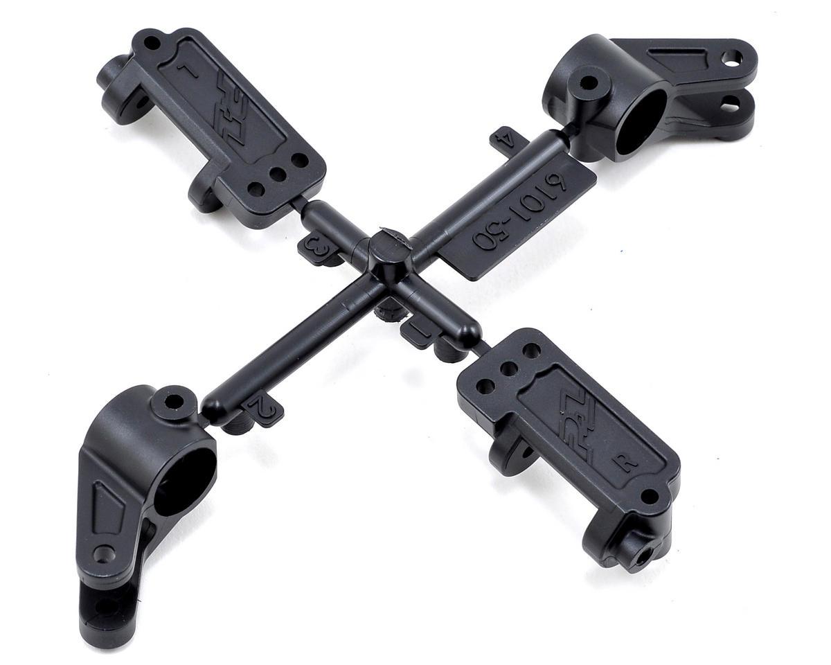 Pro-Line PRO-2 Front Hub & Caster Block Set