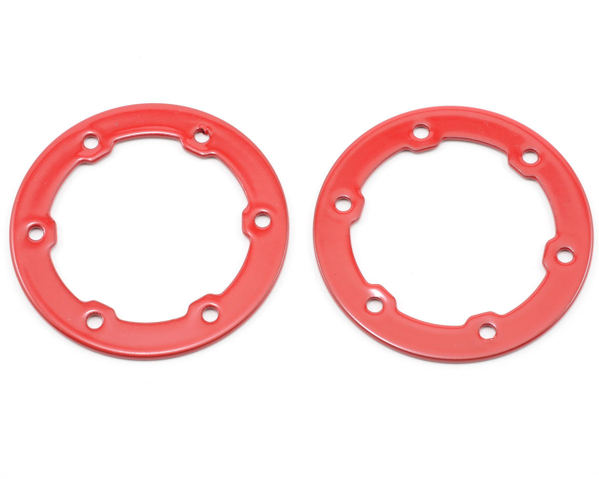 Pro-Line Epic 2.2 Steel Bead-Loc Ring (Red)
