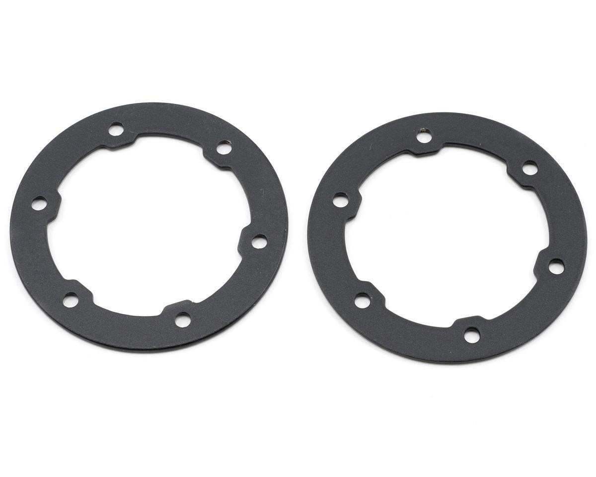 Pro-Line Epic 2.2 Steel Bead-Loc Ring (Black)