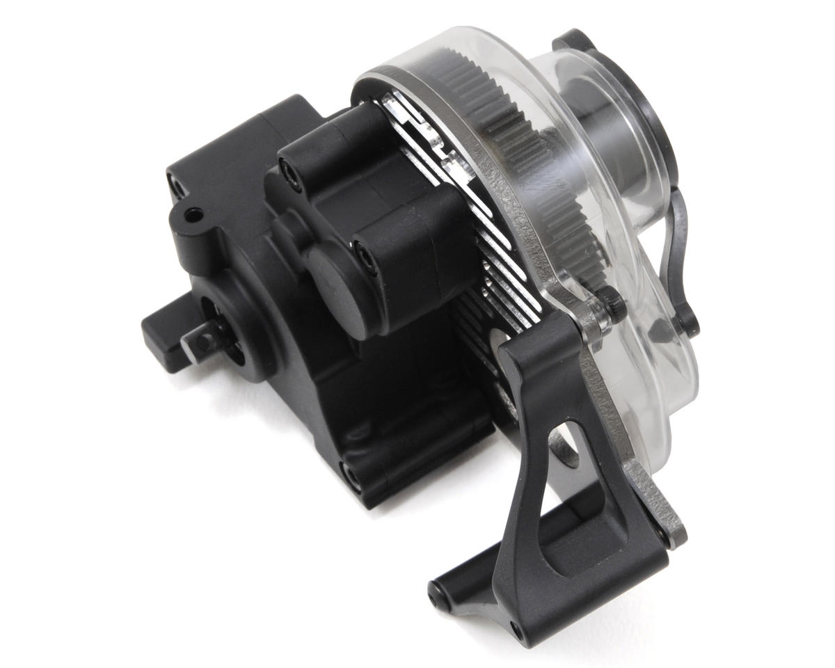Pro-Line PRO-2 HD Performance Transmission