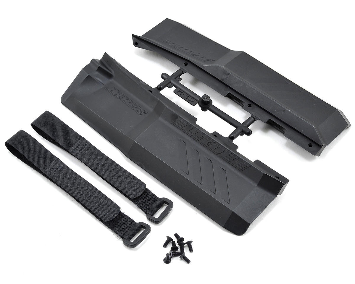 Pro-Line PRO-MT Chassis Side Pod Replacement Plastic Set