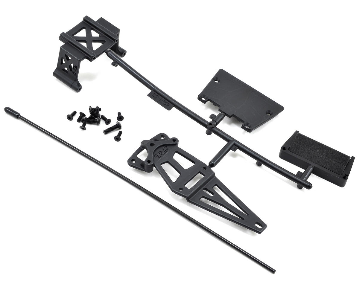 Pro-Line PRO-MT Chassis Internal Plastic Replacement Kit