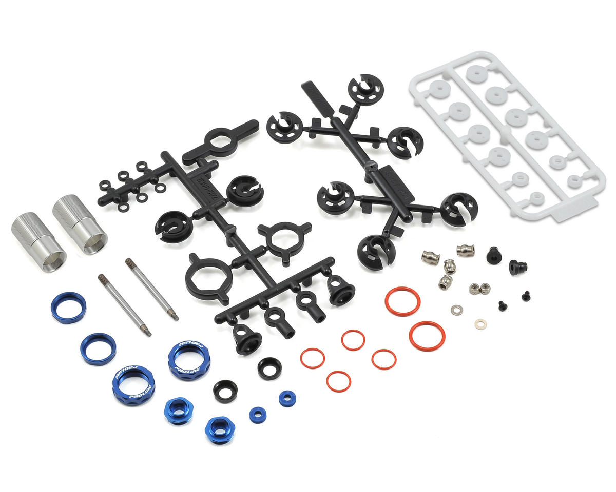 Pro-Line Pro-Spec Front 1/10 Buggy Shock Kit (Yokomo B-MAX2 MR V2)