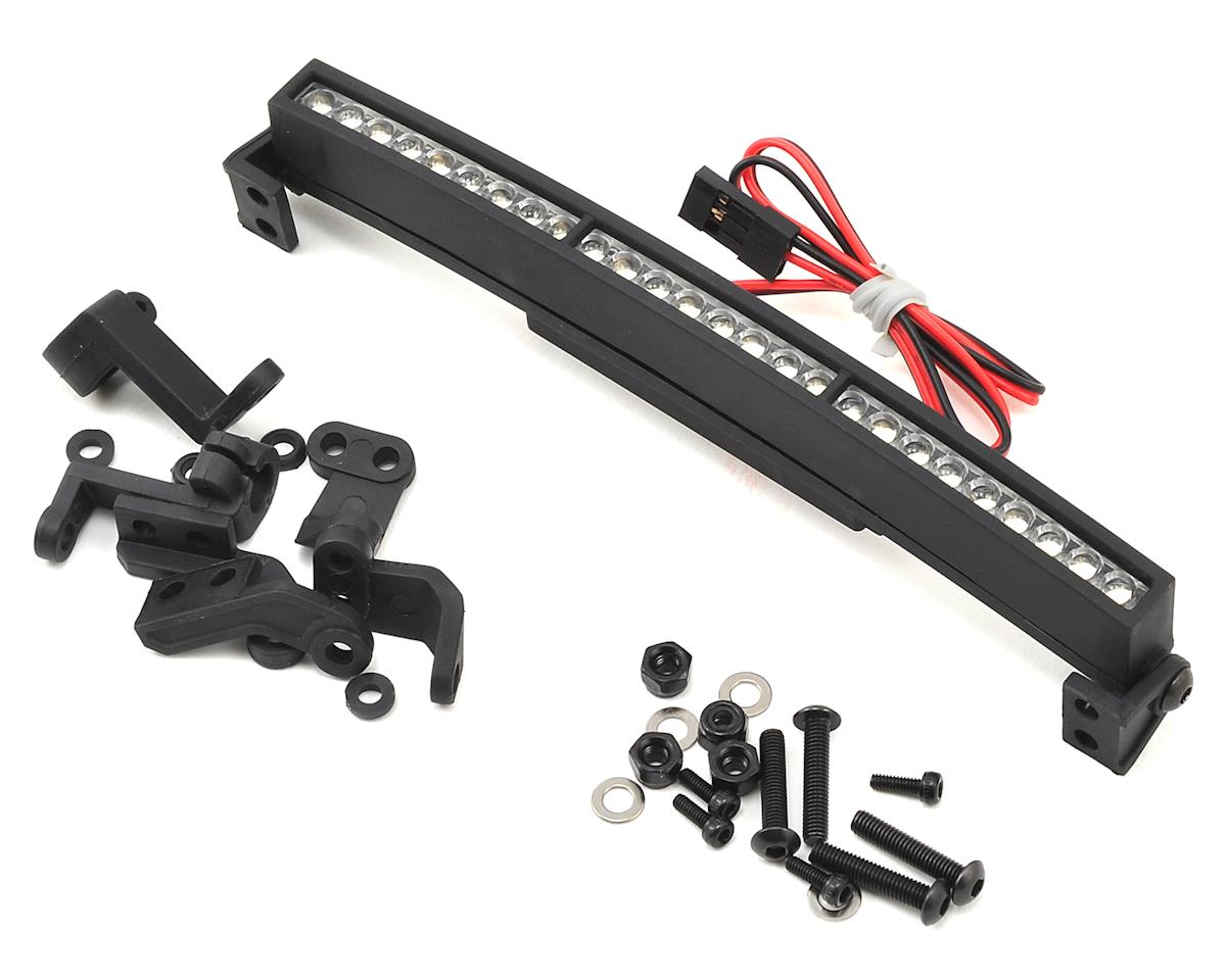 "5"" Curved Super-Bright LED Light Bar Kit (6V-12V) by Pro-Line"