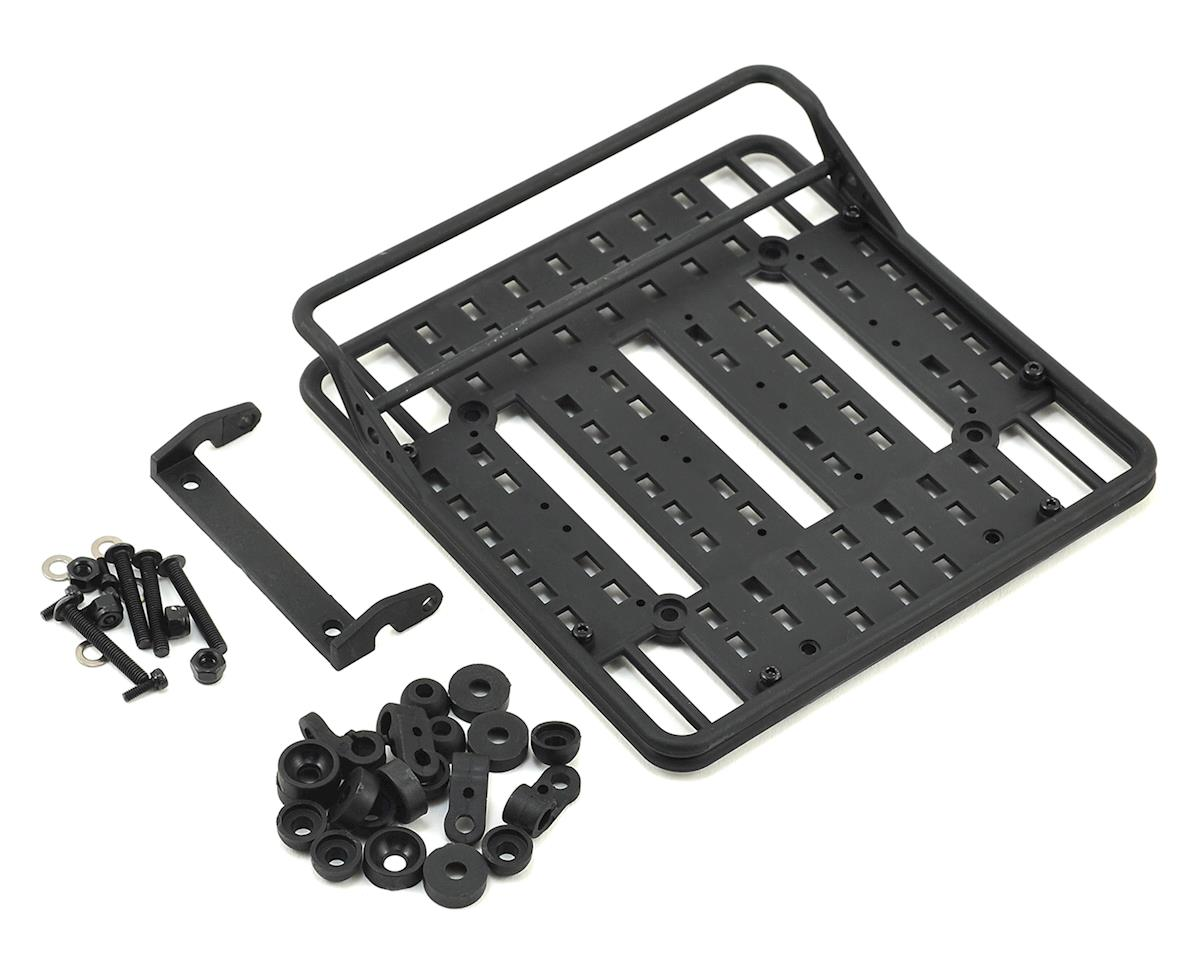 Pro line overland scale roof rack pro6278 00 cars for Perfect scale pro reviews