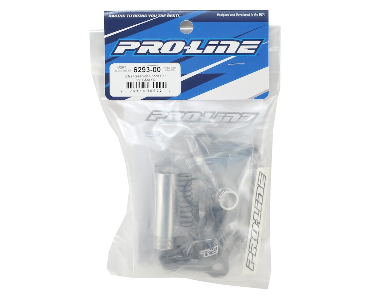 Image 2 for Pro-Line X-Maxx Ultra Reservoir Shock Cap (2)